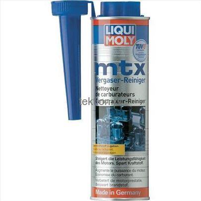 Liqui Moly čistač karburatora aditiv