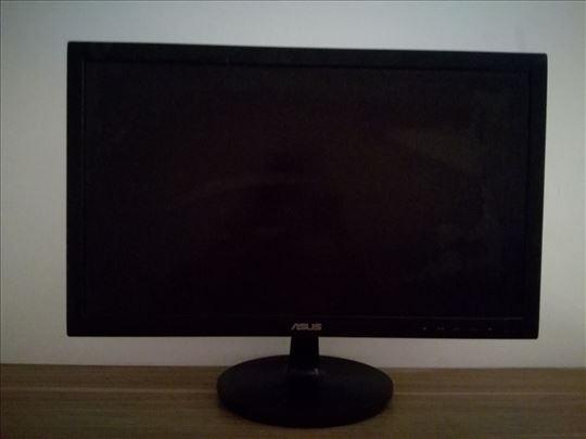 "Asus VS228 monitor 21.5"""