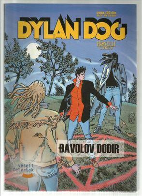 Dylan Dog VČ 12 Đavolov dodir