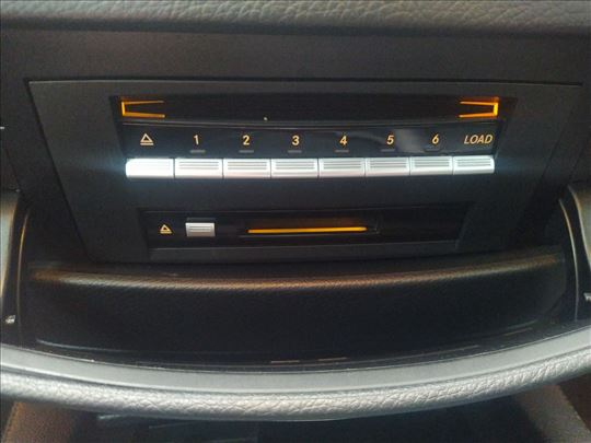 Mercedes S klasa W221 CD Charger