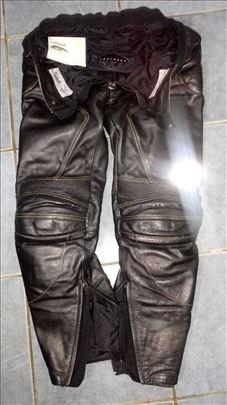 Takai by Hein Gericke kozne moto pantalone L
