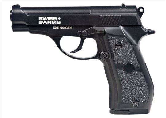 Vazdušni pištolj 4.5mm