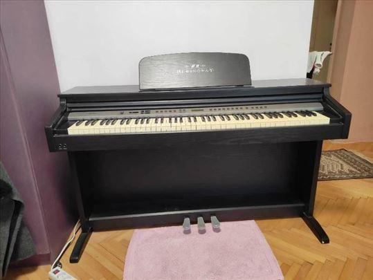 Električni klavir Hemingway DP701, povoljno