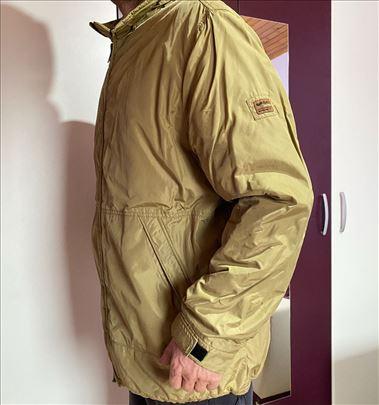 Italijanska jakna GAS