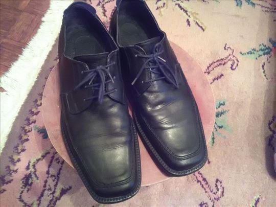 Italijanske kozne muske cipele (br. 44)