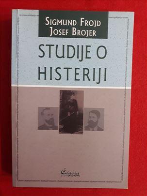 Studije o histeriji - S.Frojd i J.Brojer
