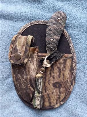 Vinčester set noževa/ Winchester 3-Piece Knife Set