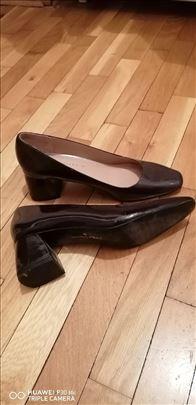 Blok Zarine lakovane cipele