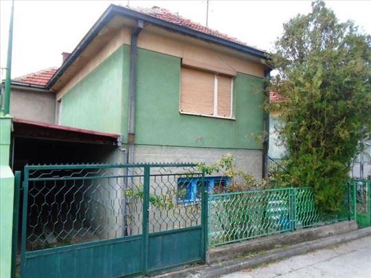 Kuća na Trošarini