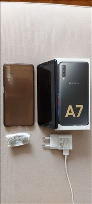 Samsung Galaxy A7 2018 Duos