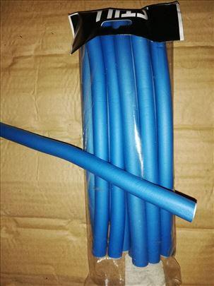 Vikleri tvister14mmx25cm plavi