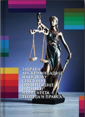 Zabrana diskriminacije LGBT osoba