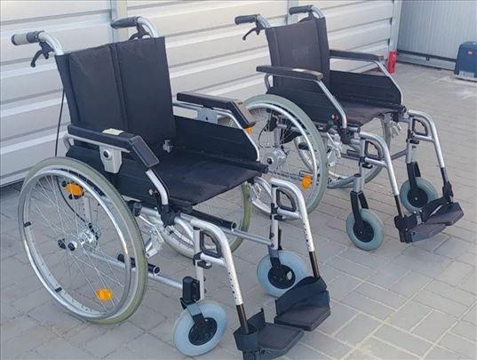 Invalidska kolica kao NOVA
