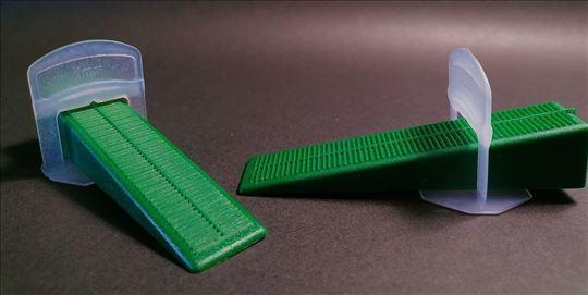 Nivelator 1mm 2mm 1.5mm besplatna dostava