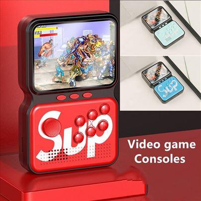 Ručna konzola Super Game Box M3 3,5inca ekran