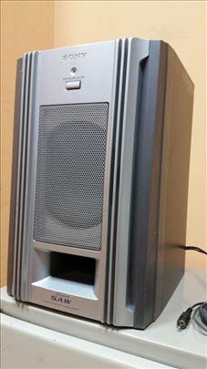 Sony Sub Woofer SS-WG99