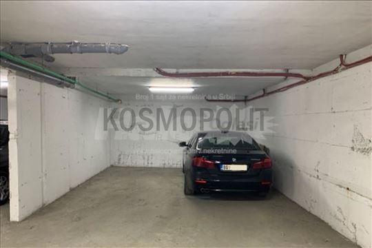 Beograd, Lekino brdo, Garaža, 30m2