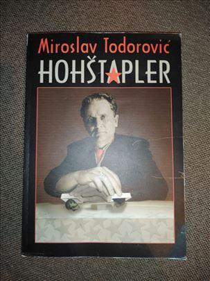 Hohštapler autor Miroslav Todorović