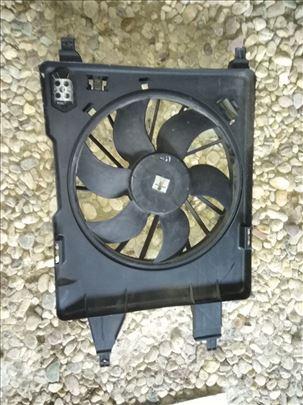 Ventilator Hladnjaka renault megane 2-senic 2