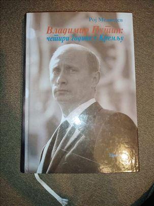 Vladimir Putin: četiri godine u Kremlju