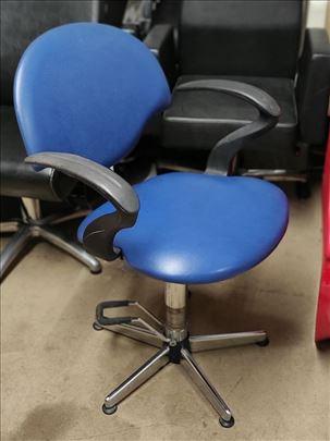 Frizerska stolica OKEAN