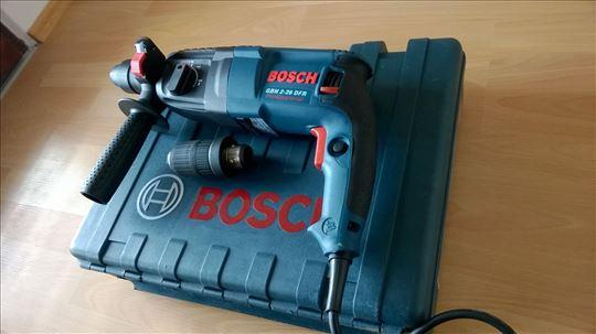Bosch Hilti GBH 2-26  Professional-nova u koferu