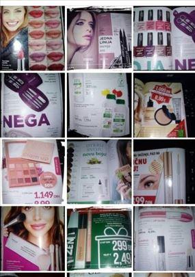 Farmasi kozmetika
