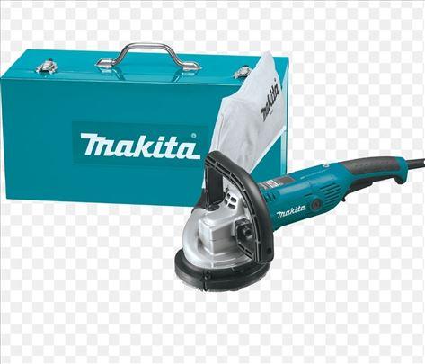 Makita brusilica za beton 1400W PC5000C