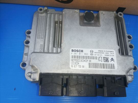 Motorni računar EDC16C34