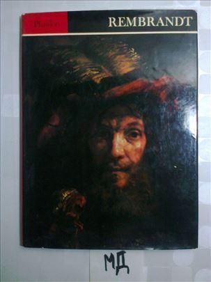 Rembrandt - Phaidon - monografija