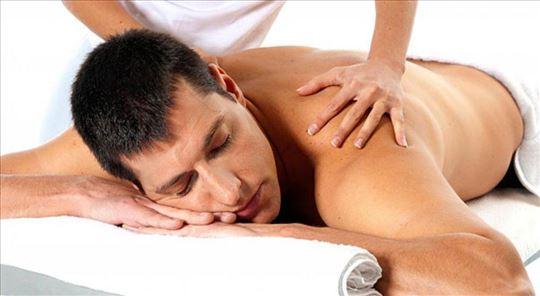 Slavija najbolje masaže u gradu