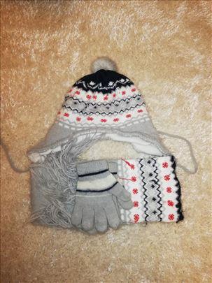 Komplet za zimu