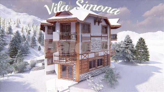 Lux stan Zlatibor