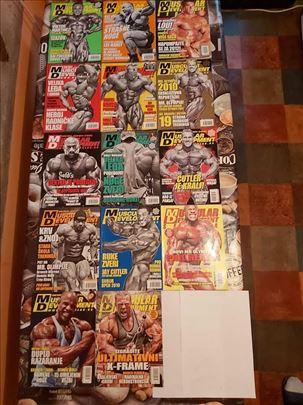 Prodajem časopise