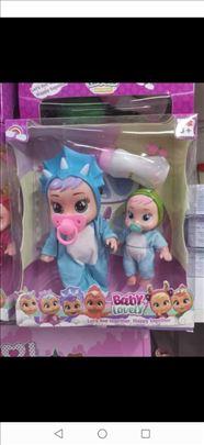 Bebe placljivice