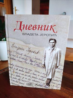 Vladeta Jerotić / Dnevnik