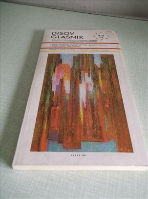 Časopis Disov glasnik iz 1975