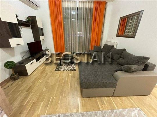 Centar - Beograd Na Vodi BW ID#39790