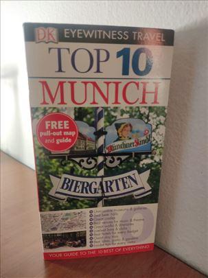 Elfi Ledig/ TOP 10 Munich guide