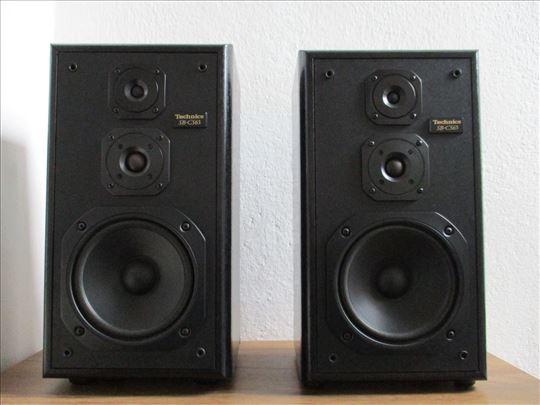 Tehnics CB-CB65