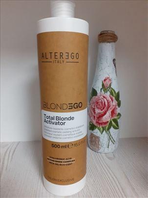 Novo Alter Ego Total Blond Aktivator za blans