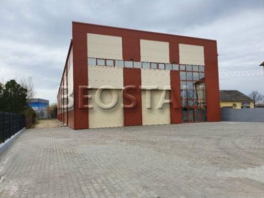 Lokal - Simanovci HALA ID#39463