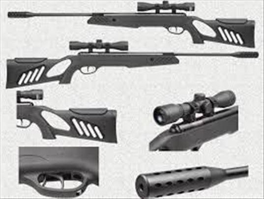 Vazdušna puška tac 1