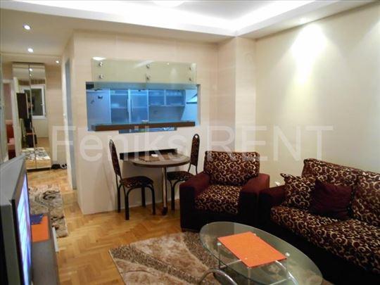 Odličan stan u Bloku 28, 55m2, ID 212-1