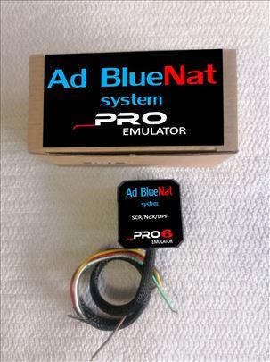 Adblue emulatori euro 6
