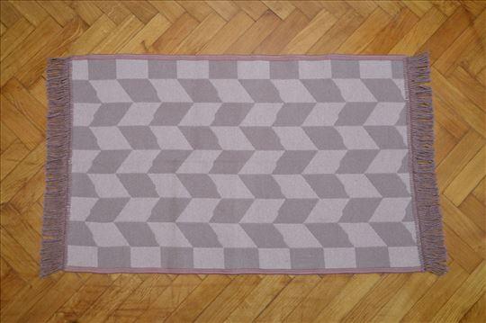 Tepih - prostirka - više dimenzija - PINK PURPLE
