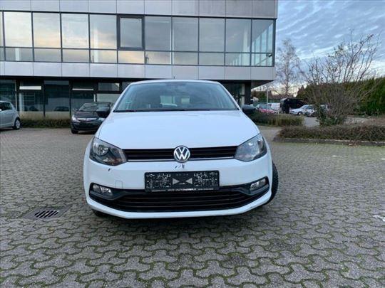 VW Polo 1.2 TSI polovni delovi