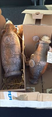 Amfore od keramike