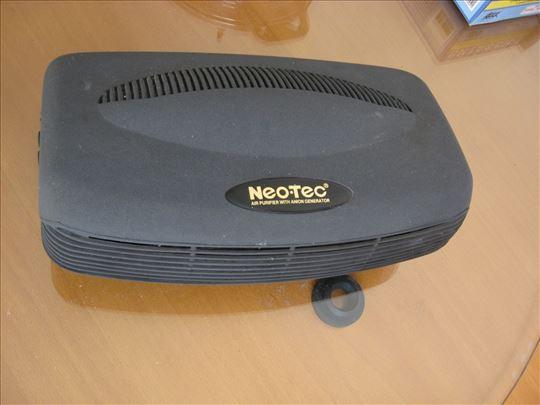 Jonizator XJ2000