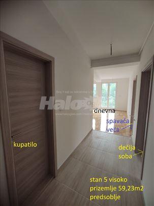 NOV stan 59 m2